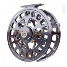 CARRETE Hardy Ultralite DD Disc Drag