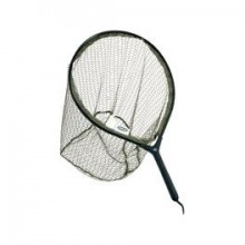 SACADORA TROUT RACKET NET FIXED HANDLE