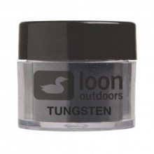 FLY TYING POWDERS LOON TUNGSTEN