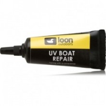 UV BOAT REPAIR LOON