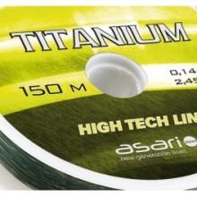 ASARI TITANIUM GREEN C/150m