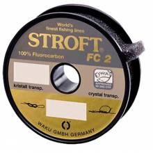Hilo STROFT FC2 100 m FLUOROCARBONO