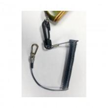 Botón/Extensible MCLEAN Cordón para sacaderas