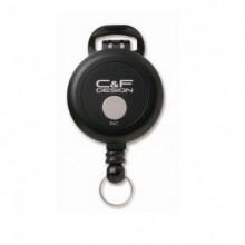 Botón/Extensible C&F DESING CFA - 72BK