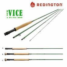 Caña Redington Vice