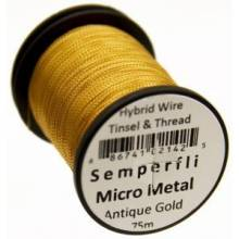 COLOR ANTIQUE GOLD (ORO VIEJO)