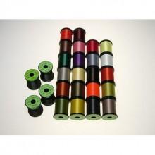 Hilo de montaje UNI Thread 8/0 bobina 42 mts