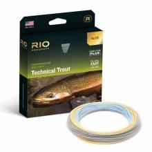 Línea RIO Technical Trout Elite