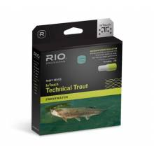 Línea RIO Tecnical Trout In Trouch