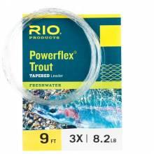 """Cola de Rata RIO Powerflex 9"""" 0X"""