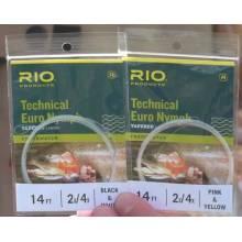 Cola de Rata RIO Technical Euro Nymph