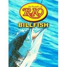 Cola de Rata RIO BILLFISH ( Anudadas a mano )