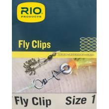 Ganchos para Moscas RIO Fly Clip