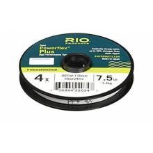 NIlon RIO Powerflex Plus Tippet 45.70m
