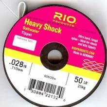 Nilon RIO Saltwater Shock Tippet