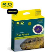 Línea RIO FIPS Euro Nymph FIPS  Homologada