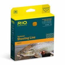 Línea RIO Shooting Line GripShooter