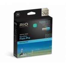 Línea RIO DirectCore Flats Pro Flotante