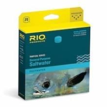 Línea RIO Saltwater Tropical