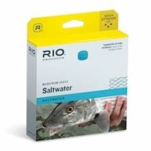 Línea RIO Mainstream Saltwater  WF - 7 - F