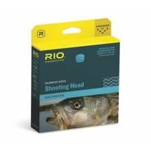 Línea RIO OutBound Short Shooting Head Hundida S6