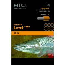 Puntas Hundidas para Cortar RIO In Touch Level  T