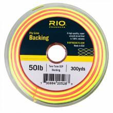 Backing RIO 50LB. Gel Spun 2 Tonos 500YD