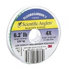 Hilo 3M SCIENTIFIC ANGLERS Tippet FLUOROCARBON II