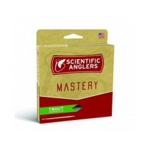 Línea 3M SCIENTIFIC ANGLERS Mastery Trout