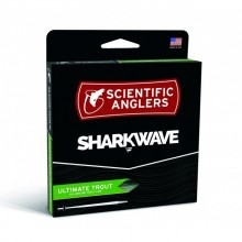 Línea 3M SCIENTIFIC ANGLERS Sharkwave Ultimate Trout