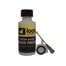 BARNIZ LOON HEAD FINISH