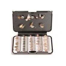 Cajas de Moscas C&F DESING Portamoscas para Chaleco  CFA-50/MSF