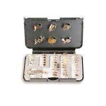 Caja de Moscas C&F DESING Portamoscas para Chaleco CFA-50/THR