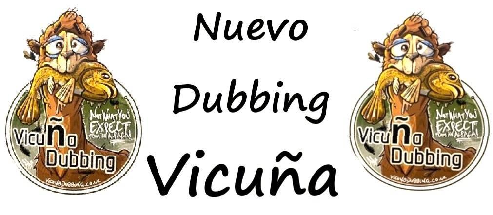 Dubbing Vicuña