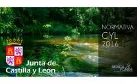 TEMPORADA 2016 EN LA COMUNIDAD DE CYL